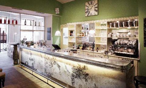 Restaurantul Das Heinz