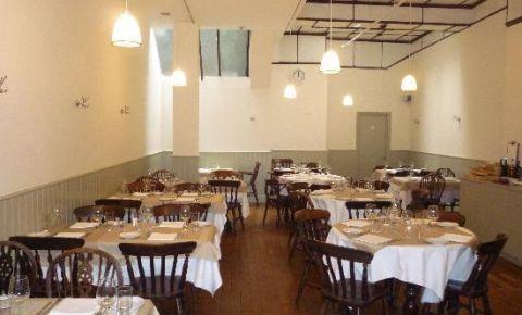 Restaurantul De Palo's