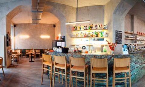 Restaurantul Dellago - Das Lokal am Yppenplatz