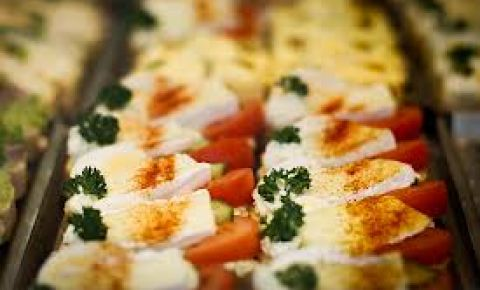 Restaurantul Duran Sandwiches