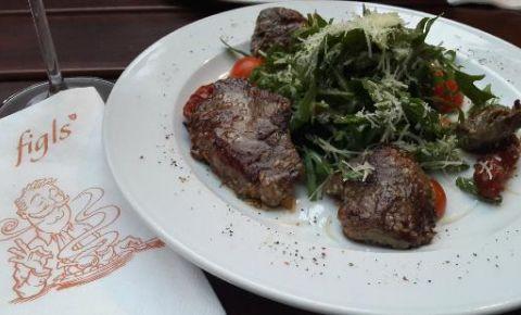 Restaurantul Figls