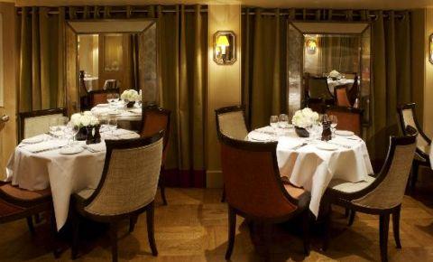 Restaurantul Franco's