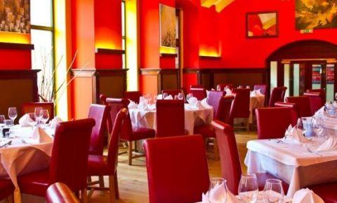 Restaurantul Gallo Rosso