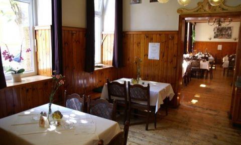 Restaurant Gasthaus Stern - Viena