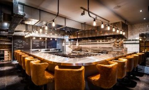 Restaurantul Gaucho Charlotte Street
