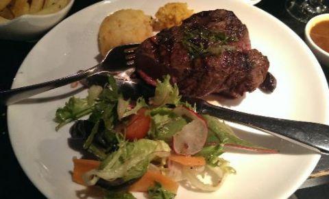 Restaurantul Gaucho Grill - Broadgate