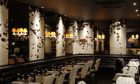 Restaurantul Gaucho Piccadilly