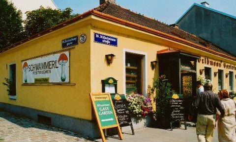 Restaurantul Gelbmanns Gaststube