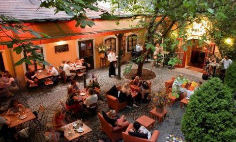 Restaurantul Gergely's