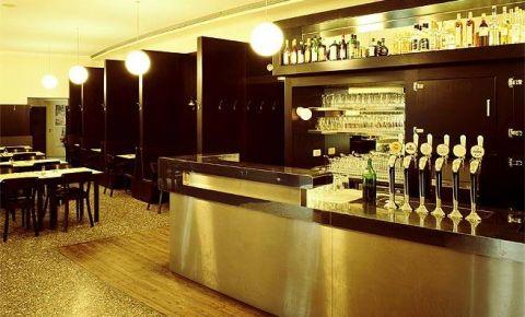 Restaurantul Glacis Beisl