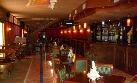 Restaurantul Glory Pub