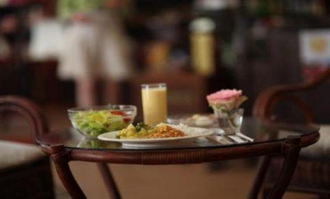 Restaurantul Govinda