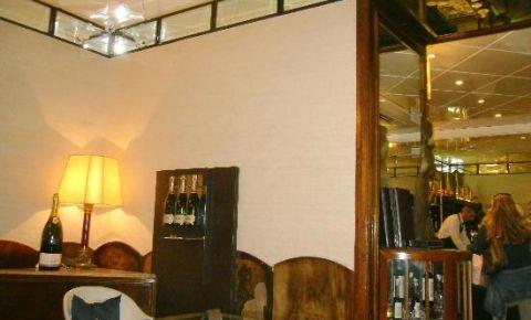 Restaurant Gran Caffe La Caffettiera - Napoli