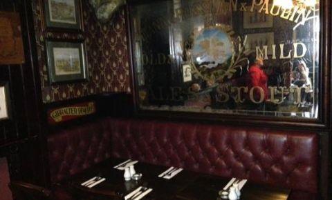 Restaurant Grenadier - Londra