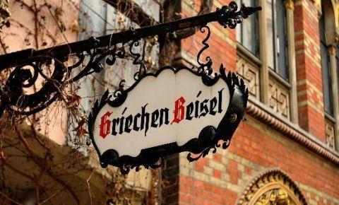 Restaurantul Griechenbeisel