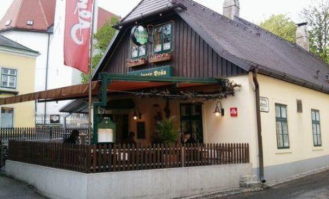 Restaurantul Grinzinger Brau