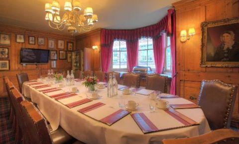 Restaurant Guinea Grill - Londra