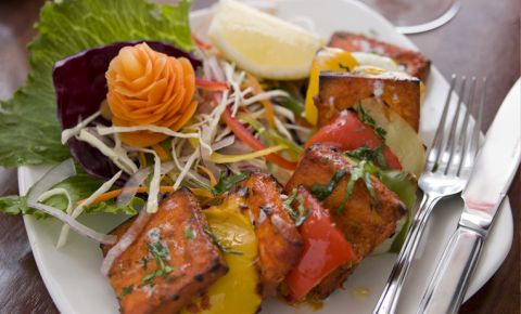 Restaurantul Gurkhas Diner