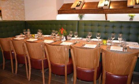Restaurantul Gustoso Ristorante & Enoteca