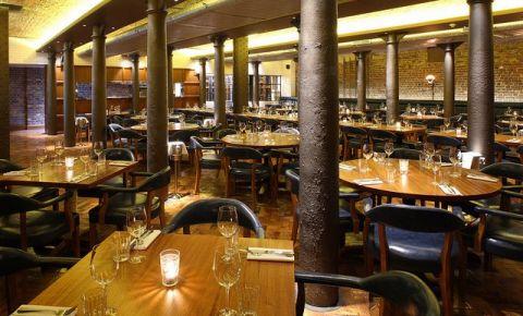 Restaurantul Hawksmoor Seven Dials