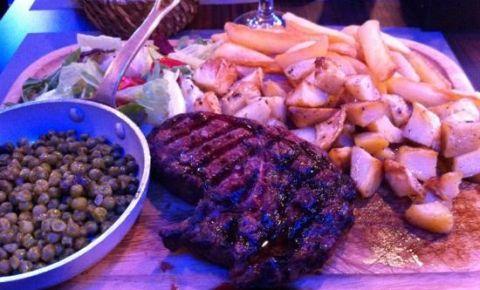 Restaurant Hornbill - Napoli