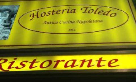 Restaurantul Hosteria Toledo