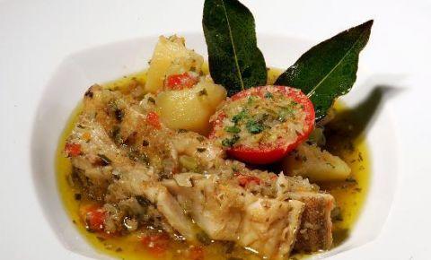 Restaurant Hotel Fortino Napoleonico - Ancona
