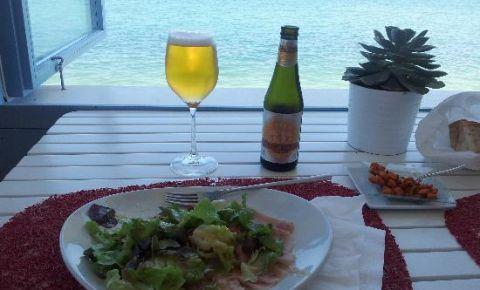 Restaurantul Il Clandestino Susci Bar