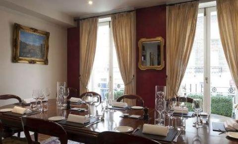 Restaurantul Il Convivio