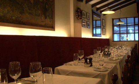 Restaurantul IL Portico