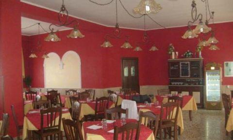 Restaurantul Il Vigneto