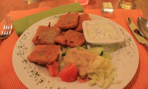 Restaurantul Indus
