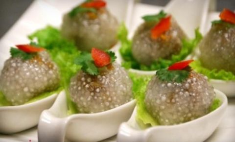 Restaurantul iYara Thai Restaurant