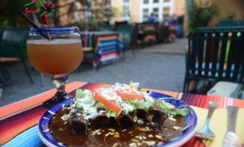 Restaurantul Jalisco