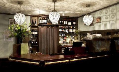 Restaurantul Jamies Tudor Street