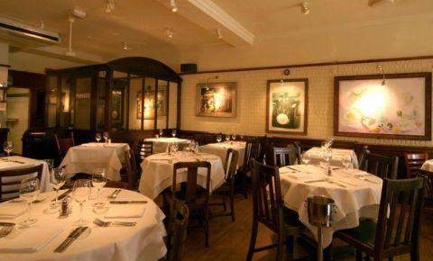 Restaurantul Joanna's