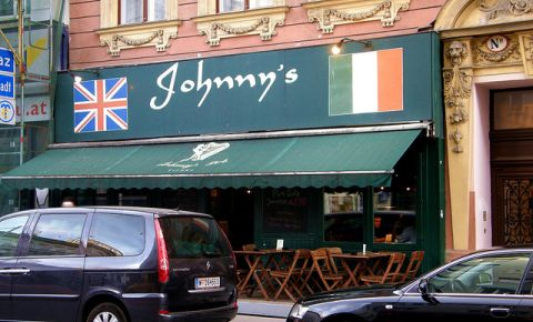 Restaurantul Jonny's Pub