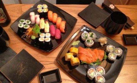 Restaurant Jorudan Sushi - Napoli
