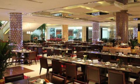 Restaurantul Kirin