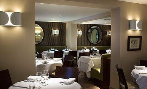 Restaurant Kitchen W8 - Londra