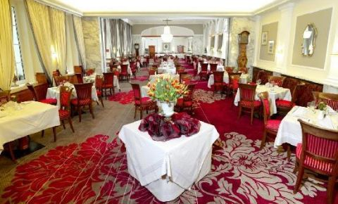 Restaurantul Kronprinz Rudolph