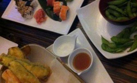 Restaurantul Kukai Nibu