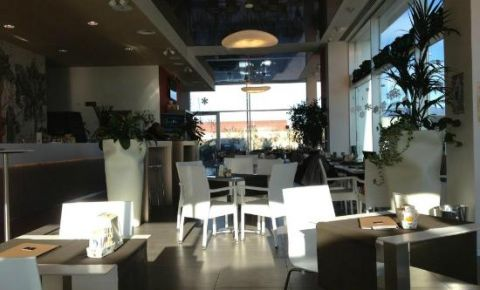 Restaurantul L'Ego