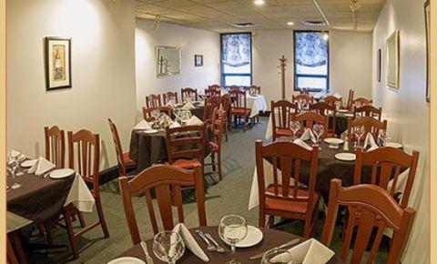 Restaurantul L'Incognito