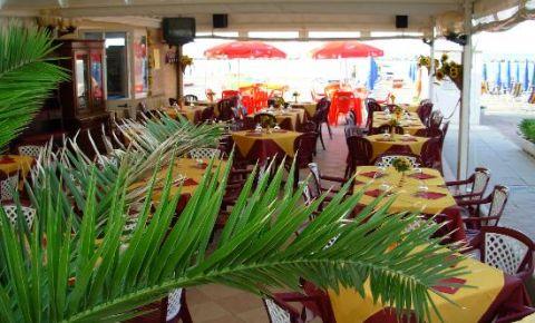 Restaurantul L'isola che non c'e