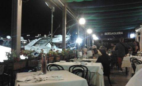 Restaurantul La Bersagliera