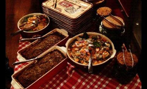 Restaurantul La Bonne Heure