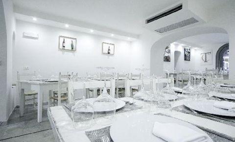Restaurantul La Cantina Di Triunfo