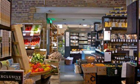 Restaurantul La Fromagerie