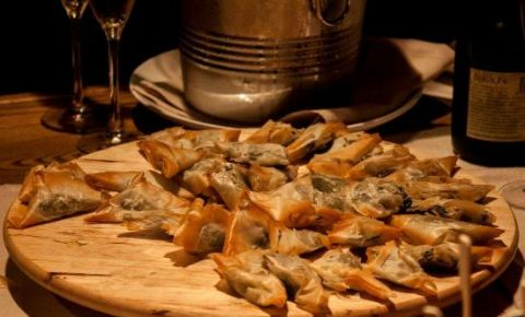 Restaurantul La Locanda del Nero